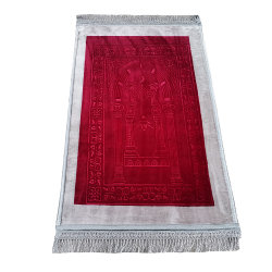 커스텀 러그 터키 학습 도매 러그 접이식 거실 카펫 무슬림 어린이 맞춤 플레이 프레이어 카펫 에스테라