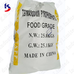 Tspp Pyrophosphate натрия Food Grade CAS не 7722-88-5