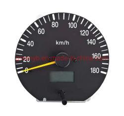 الأجزاء الأوتوماتيكية OEM/SL125 جم من عداد السرعة الإلكتروني 6480 oluxury شاشة LCD عداد المسافة - ثلاثة أمتار
