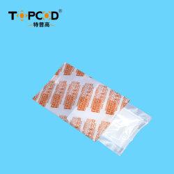 10g petit paquet de chlorure de calcium pour les meubles Super Dry de dessiccant