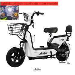 30км/ч е Bike Refoldable350W складная поездки мобильность скутер48V12A Mini Pocket BikeE-велосипед