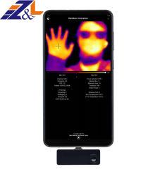 Factory Thermal Imaging ODM OEM Repair Diagnostic machines Thermal Imaging Thermo Vision-camera voor mobiele telefoons