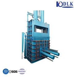 Vertikales der hohen Leistungsfähigkeits-Y82-315 hydraulische/Plastik-/Altpapier-Ballenpresse
