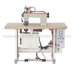 기계를 만드는 초음파 재봉틀 레이스 기계