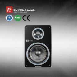 Novo Design Active Monitor profissional de alto-falante sistema PA Apt tecnologia de compressão áudio em casa com estilo Mq260