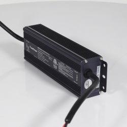 محول السائق 150 وات تيار مستمر 24 فولت دالي مفتاح مصباح LED قابل للإضاءة