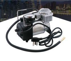 Universal High-Power Auto Doppelzylinder Inflatorpumpe Luftkompressor Inflator Tragbar Auto Reifenpumpe Auto Zubehör