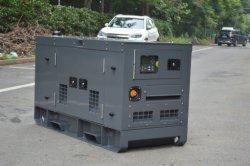 15kVA ~ 500kVA Power Super Silencioso / Insonorizado / Abierto Generador de Piezas de Motor Diesel Eléctrico Grupo Electrógeno Generadores de Energía para Logís