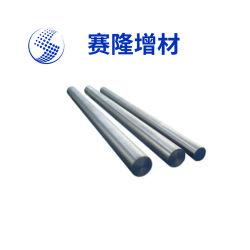 Titanium lichtmetalen staaf Tc6 met de laagste stijfheid in de Heel net