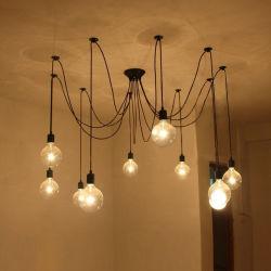 De Lichten van het Plafond van de Zolder van Emerson voor de BinnenInrichtingen van de Verlichting van het Huis (wh-La-13)