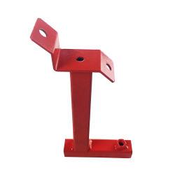 Il nuovo disegno che piega il piccolo metallo del macchinario agricolo ha personalizzato la precisione che timbra la parte di recambio delle parti del trattore delle parti
