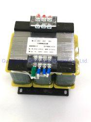 UPSの照明、テスト装置のためのe-i制御変圧器は、入出力をカスタマイズした