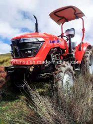 40HP 4륜 트랙터 가격 제안 트랙터 공급 라이딩 모어