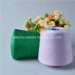 Filo di cotone pettinato 100% Ne20s 30s per calzini