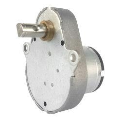 Motore della scatola ingranaggi +DC di goccia della rottura di GM48DC (motore innestato dente cilindrico) per vendita al dettaglio automatizzata, applicazione domestica