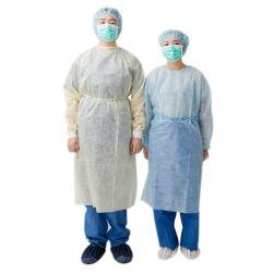 Больница одноразовые хирургические медицинские не из изоляции платье