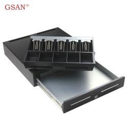 درج النقود السوداء من الفولاذ المقاوم للصدأ (GS-460)