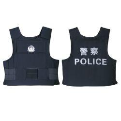 Военные ножевые устойчив Майка полиции Anti-Stab жилеты оборудование