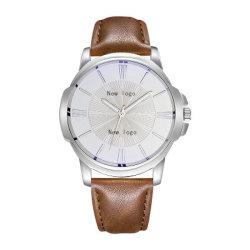 カスタマイズされたロゴの真新しい水晶人の腕時計003