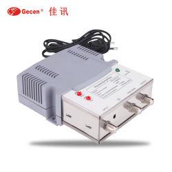 Четыре Gecen усилитель ТВ сигнала T E R R a CATV усилитель