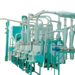 Laminatoio di macinazione di farina di cereale del mais del frumento di prezzi di fabbrica di Hongdefa