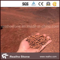 Pietra pomice cinese della lava della natura con il buon prezzo da vendere