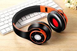 Discoteca silenciosa ioga fone de ouvido Bluetooth sem fio para Fitness Yoga silenciosa