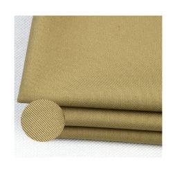 Uniform Fabric Cotton Polyester博士の物質的な伸縮織物
