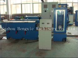 Máquina automática de recocido para alambre de cobre / medio de cable de cobre que hace la máquina, con continuos Annealer