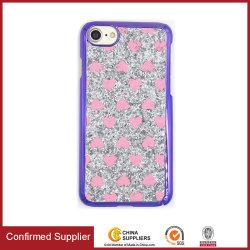 Paillettes brillantes paillettes de facturation de gros cas PC Téléphone mobile pour tous les téléphones iPhone 11 Samsung S10