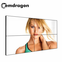 Muurmontage Full Color Led Display Module Zoo Gratis Indoor Video Wall Full Hd 1080p 4k Digitale Signage Reclame Lcd Panelen