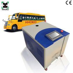 Energia Hhoko móveis do motor da limpeza de carbono descarbonização Limpador de carbono
