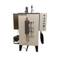 Caldera de vapor eléctrico de alta calidad, generador eléctrico, generador de vapor