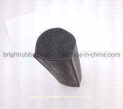 Blocchetto nero sporto della gomma di gomma piuma