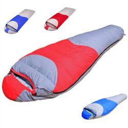 屋外キャンプの大人の防水お母さんの寝袋