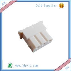 Carcasa de plástico de 2,5 mm de separación entre 5037-5033 / 50375033 / 5264-03 Conector de alimentación de los componentes electrónicos