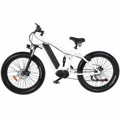 1000W мощных горных велосипедов с электроприводом с подвеской