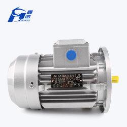 Meilleur Prix de la Chine de gros de la phase asynchrone série MS 3 0,5 Industrie hp moteur électrique avec boîtier en aluminium