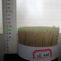 Qualidade elevada 90% Tops 44 mm branco de cerdas cozidos da escova de limpeza