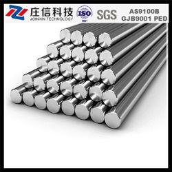 중국 공장 R05252 (Ta 2.5W) 탄탈 텅스텐 로드/바
