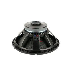 직업적인 오디오 시스템 18 인치 PA 스피커 직업적인 오디오 스피커 Subwoofer