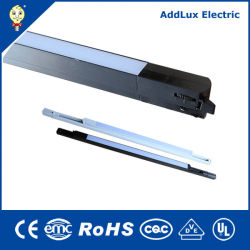 Saso marcação UL Distribuidor melhor 15W-30W 3 Fios via lâmpadas LED linear fabricado na China para escritório, armazenar, Oficina ou iluminação de armazém