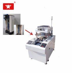 El tubo de película gruesa maquinaria de impresión de pantalla para Instant grifo eléctrico