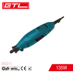 Gtl Energien-Hilfsmittel135w Engraver-Berufsminischleifer (MG011)