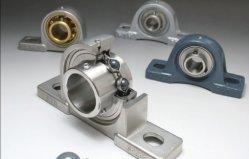 Le SKF NSK NSK NTN Fytb504m Fyt504 Fyt 504 M Y-Tech le carter de roulement, Y-palier lisse de roulement d'unités avec insert de roulement des roulements à billes Yar204-2f