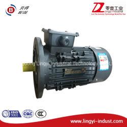 Siemens China Beide serie marca Fase 3 de bastidor de aluminio de bajo voltaje del motor eléctrico de la norma IEC