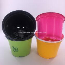 Formé sous vide en plastique de transporter le pot de fleur de semis de légumes du semoir