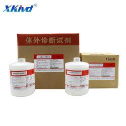 Réactif de l'analyseur de cellules d'Hématologie Sysmex XT série 5 Diff-1800I/XT2000I/Xt-4000