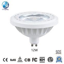 LED beleuchtet LED-Scheinwerfer AR111 PFEILER Typen 12W 900lm Cer RoHS, das in China hergestellt wird