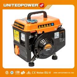 0.9kw/0.8kw 800W/900W 소형 이동식 전기 가솔린 엔진 발전기(가정용 대기